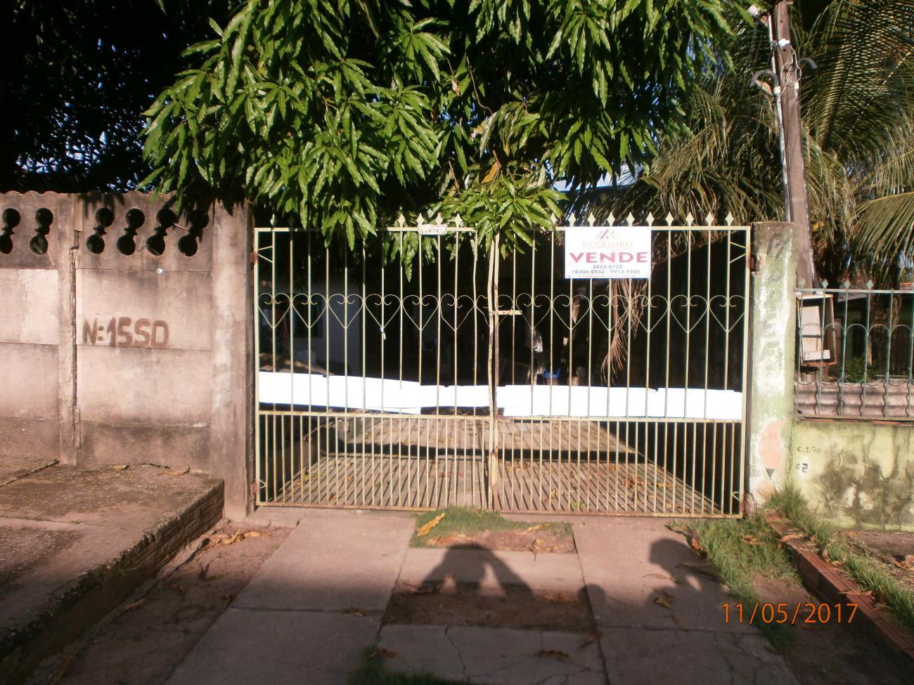 casa, bnh, cacoal ro, 142 m2 - local do imovel classificados
