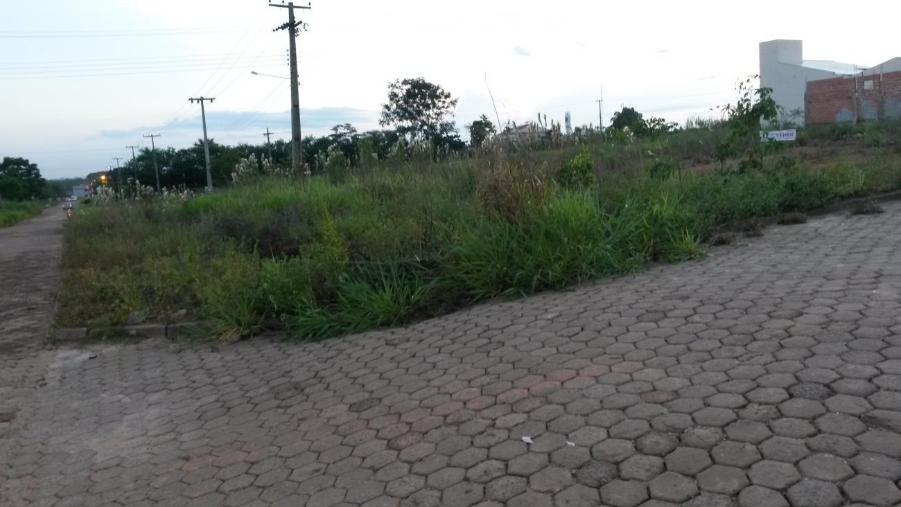 terreno, morada do bosque, cacoal ro, 640 m2 - local do imovel classificados