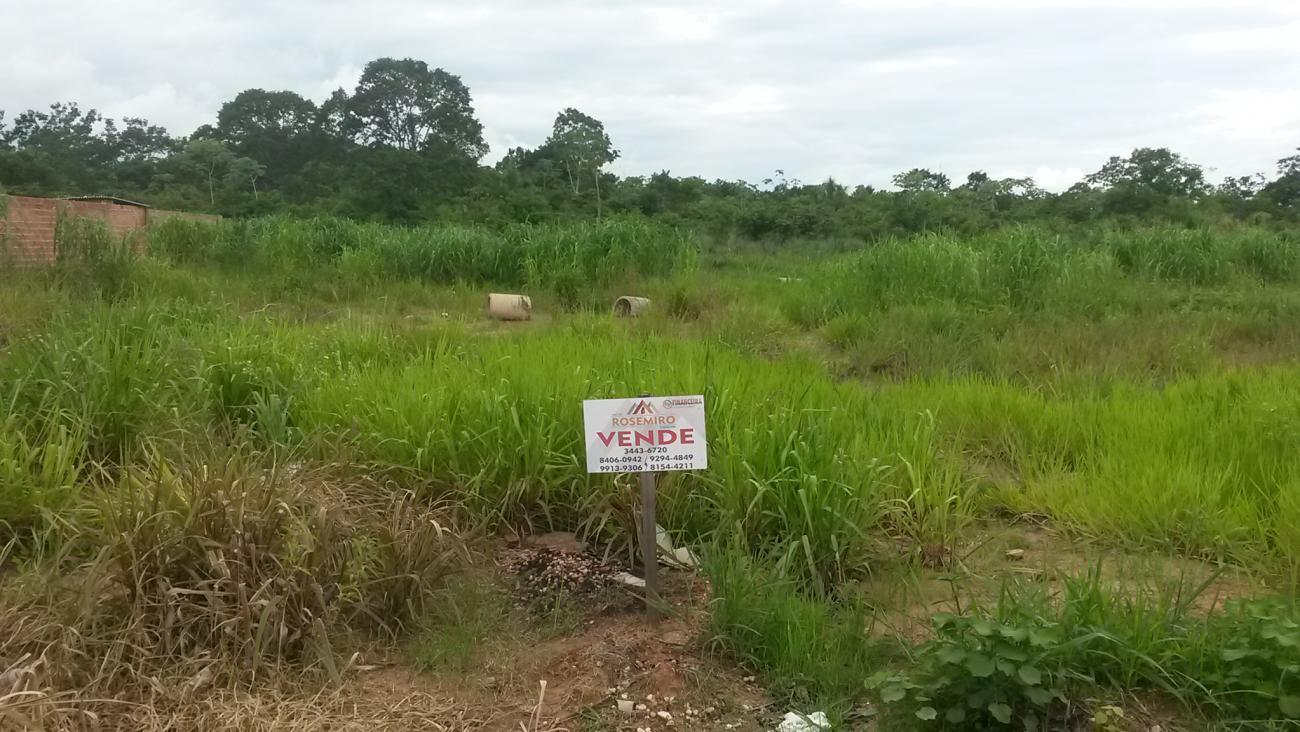 terreno, vilas santo ant& 244 nio, cacoal ro, 300 m2 - local do imovel classificados
