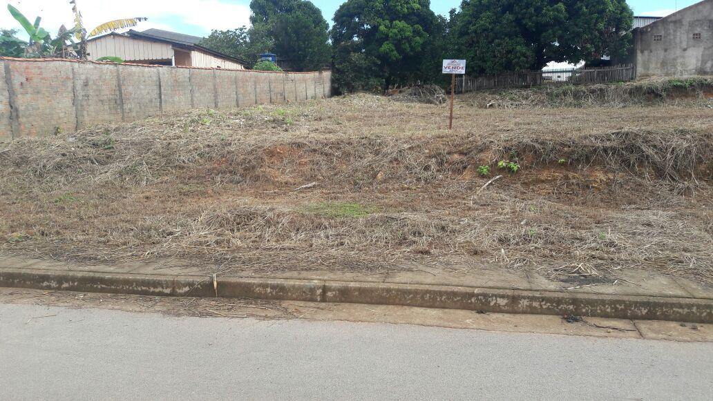 terreno, vilage do sol ii, cacoal ro, 420 m2 - local do imovel classificados