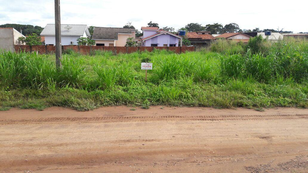 terreno, morada do sol ii, cacoal ro, 360 m2 - local do imovel classificados