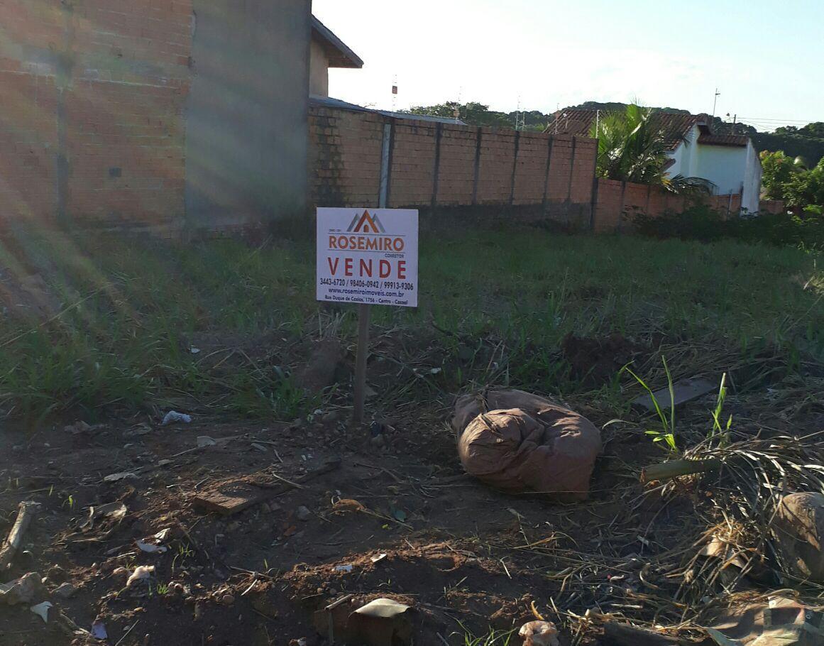 terreno, morada do sol ii, cacoal ro, 300 m2 - local do imovel classificados
