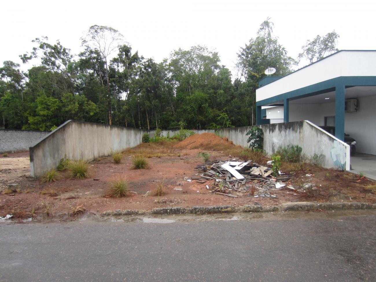 terreno, cidade jardim, macap& 225 ap, 300 m2 -